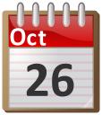 calendar_October_26